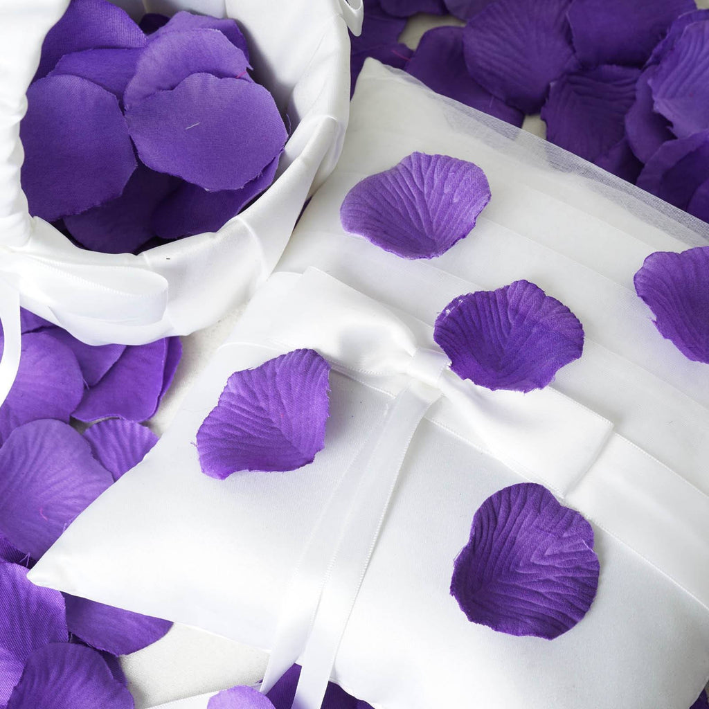 500 Rose Petal - Purple