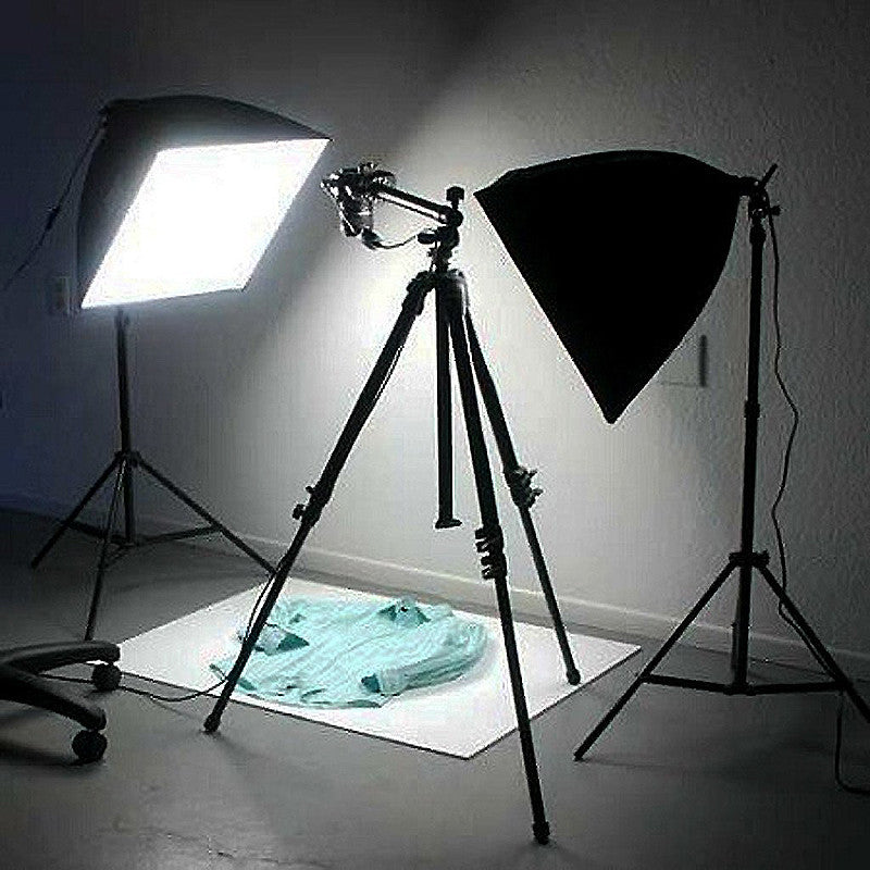 Soft Studio Lighting Kit: 700W Photography Softbox Lighting Kit Photo Equipment Soft