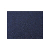 6 Pack Placemats, Navy Blue Dining Table Mats, Rectangle Faux Leather Glitter Placemat#whtbkgd