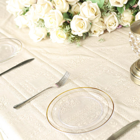 8"