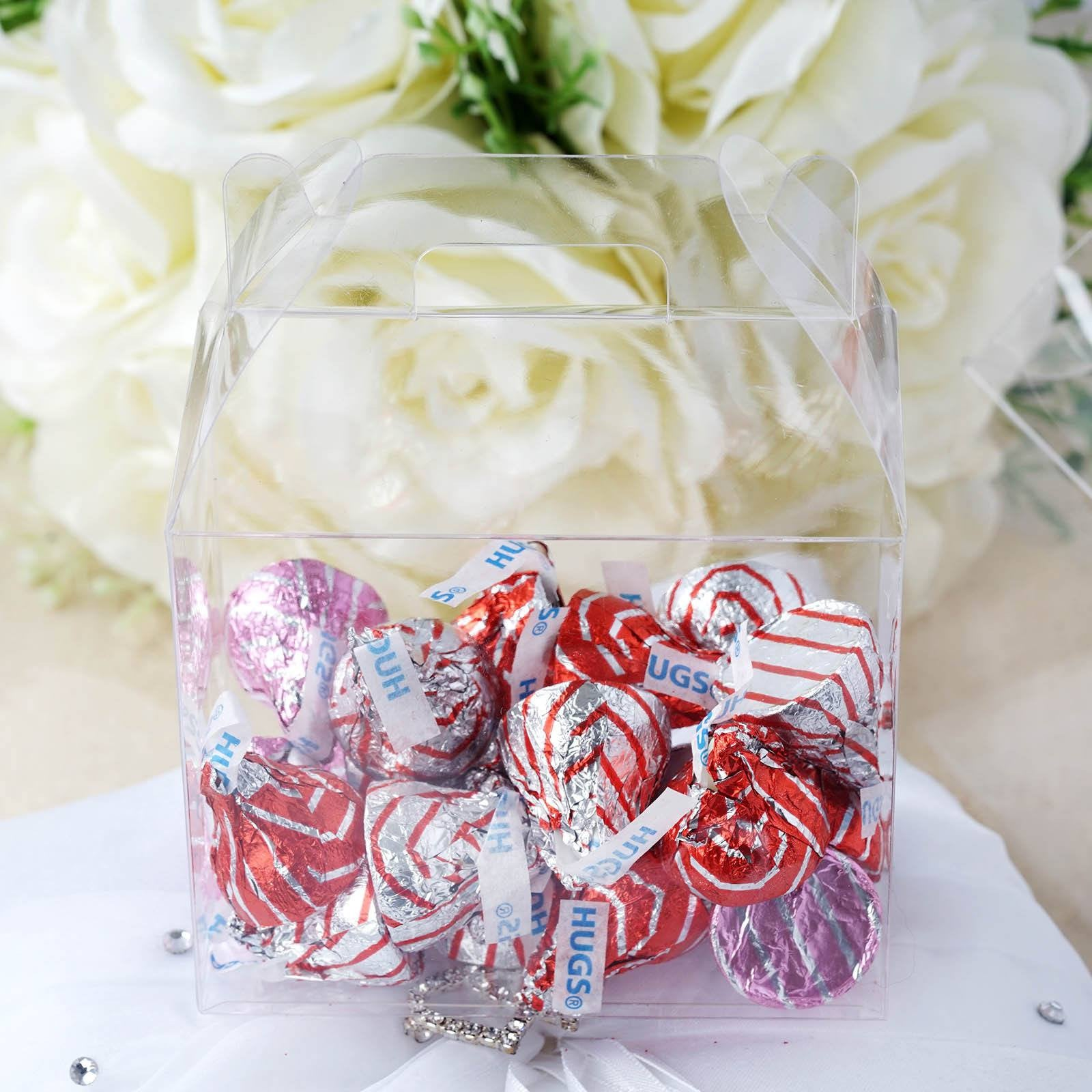 Treasure Chest Wedding Favors | Giftwedding.co