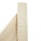 "10 Yards 54"" Wide Beige Polyester Fabric Bolt"