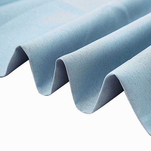 "10 Yards 54"" Wide Dusty Blue Polyester Fabric Bolt"