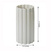 4 Pack Empirical Roman PVC Columns Extension
