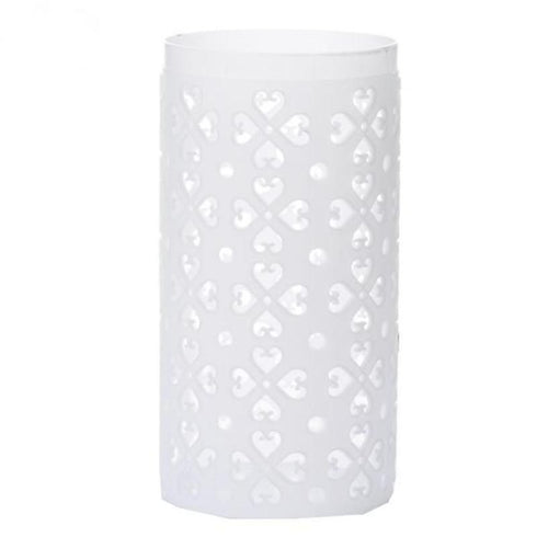 4 Pack | White PVC | Venetian Roman Inspired | Pedestal Column Extension