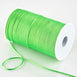 200 Yards 2mm Apple Green Satin Rattail Cord