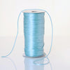 200 Yards 2mm Baby Blue Satin Rattail Cord