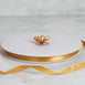 "3/8"" Satin Ribbon-Gold"