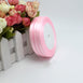 "100 Yards 3/8"" Pink Decorative Satin Ribbon"
