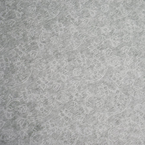 "36"" x 75ft Floral Lace Aisle Runner"