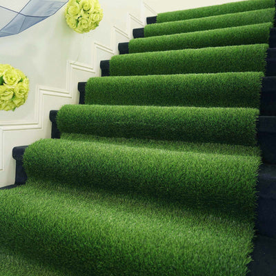 Artificial Grass Wholesale | 15 Sq.ft | Synthetic Grass Rugs | Indoor Outdoor Turf Carpet