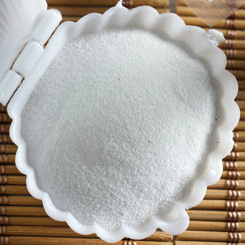 1 Pound | White Decorative Sand For Vase Filler