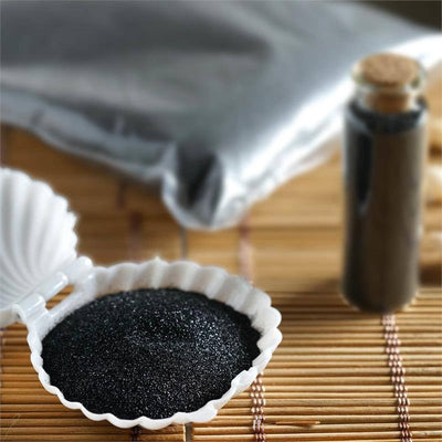 1 Pound | Black Decorative Sand For Vase Filler
