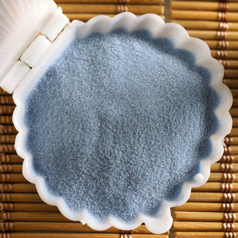 1 Pound | Serenity Blue Decorative Sand For Vase Filler