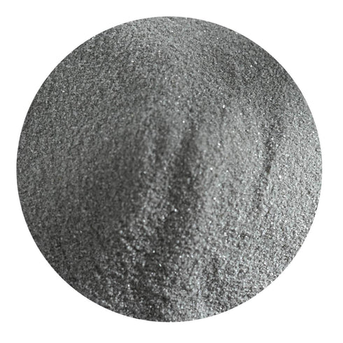Whimsical Decorative color Sand - 1lb - Grey