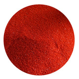 Whimsical Decorative color Sand - 1lb - Coral