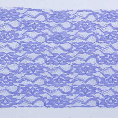 5pc x JOLLY GOOD Lace Chair Sashes - Royal Blue