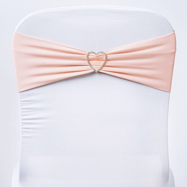 "5 pack | 5""x12"" Rose Gold 