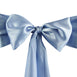 5pc x Satin Serenity Chair Sash