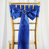 5pc x Satin Royal Chair Sash