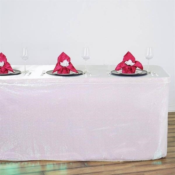 Table Skirts Wholesale Linen Efavormart 7