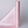 "Satin Fabric 12"" x 10Yards - Blush"