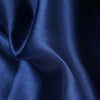 "Satin Fabric Bolt - Navy Blue - 12"" x 10 Yards"