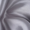 "12""x10 Yards Silver Satin Fabric Bolt Wedding Drape Panel Stage Decor"