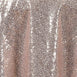 "90"" Rose Gold
