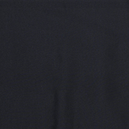 "60x102"" BLACK Wholesale Polyester Banquet Linen Wedding Party Restaurant Tablecloth"