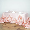 "90""x132"" Blush 