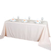 "90x132"" Rose Gold
