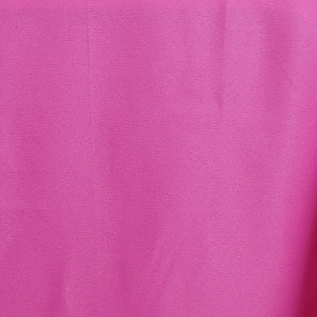 "90x156"" FUSHIA Wholesale Polyester Banquet Linen Wedding Party Restaurant Tablecloth"