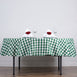 "Buffalo Plaid Tablecloths | 70"" Round 