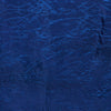 60x102 Navy Blue Crinkle Crushed Taffeta Rectangular Tablecloth