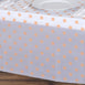 "54"" x 72"" White 