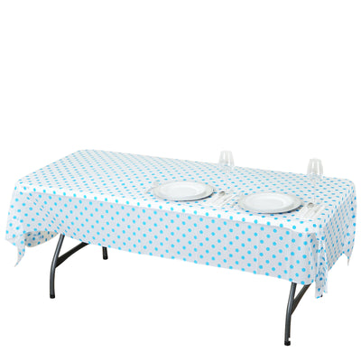 "54"" x 108"" White 