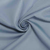 90 inch Dusty Blue Square Polyester Table Overlay