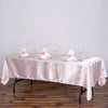 "60x102"" Rose Gold