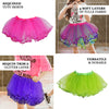 Sweetness Pink Girls Tutu Skirt