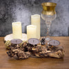 Wooden Candle Holders, Votive Candle Holders