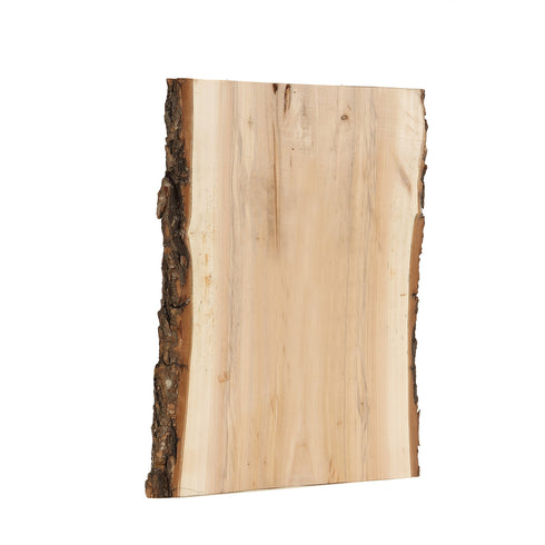 Poplar Wood Slabs, Wood Slices, Wood Charger Plates