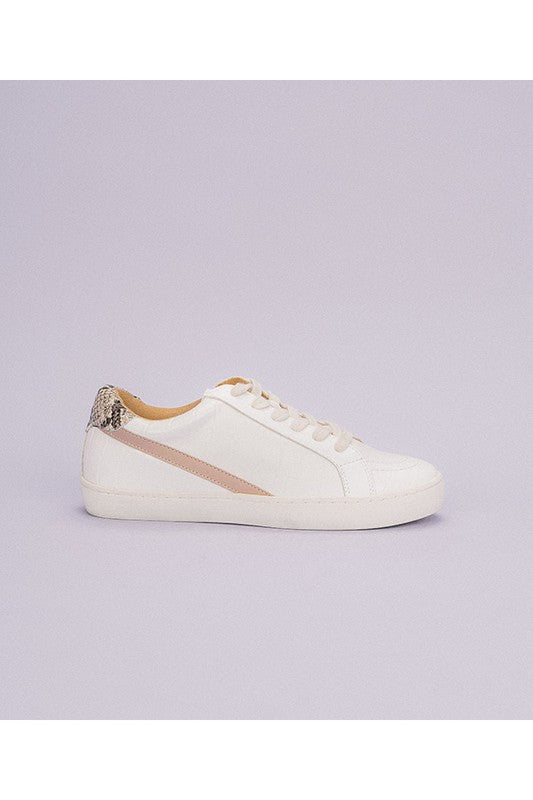 Neutral Mix Sneaker