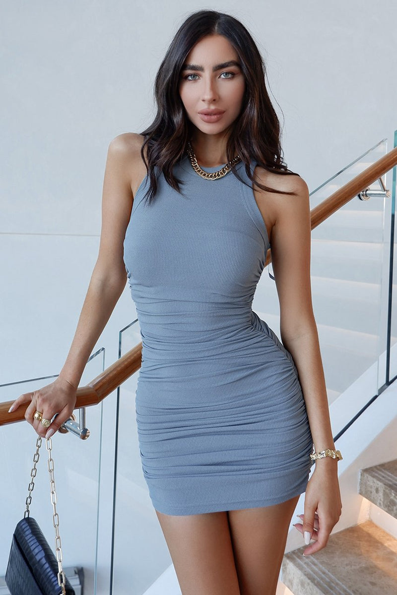 Steel Essential Dress