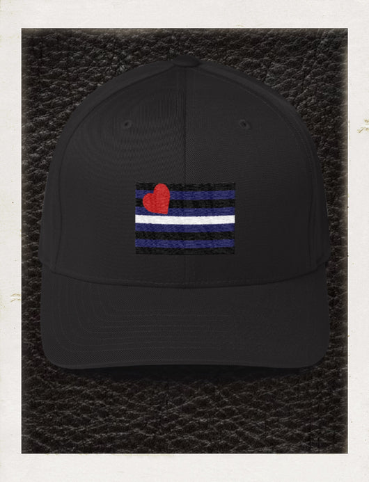 LEATHER PRIDE Hat.