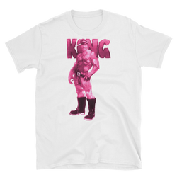 KING DADDY DICK T-shirt