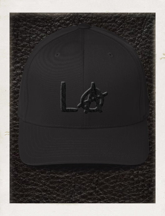 LOS ANGELES/ ANARCHY Hat.