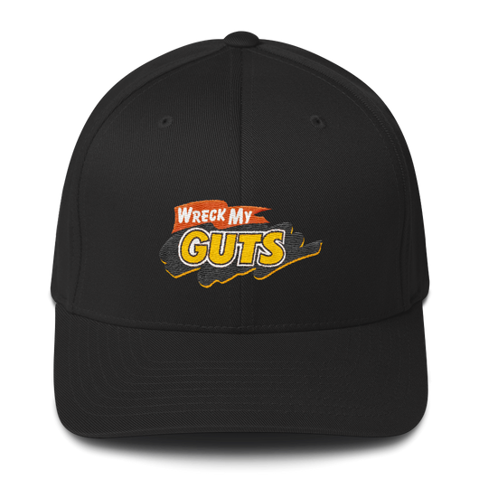 WRECK MY GUTS Hat.