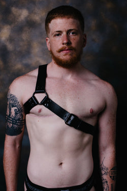 GLADIATOR 2.0 Harness