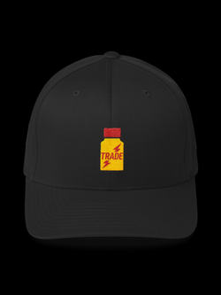TRADE POPPERS Hat.